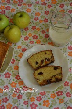 Bizcocho de frutas secas  http://enmilbatallas.com/2012/06/20/bizcocho-de-frutas-secas/