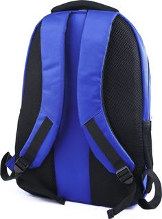 64f2e8c5c1fc1 Big Boy Albany State Golden Rams S2 Backpack  Royal Blue