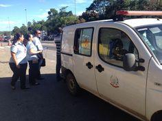 Ambulância sem enfermeiro nas viagens fora do município é crime e deve ser denunciado alerta Conselho de Enfermagem