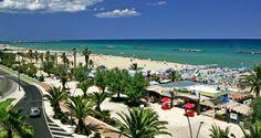 San Benedetto del Tronto, Marche: come viverci al meglio una Vacanza