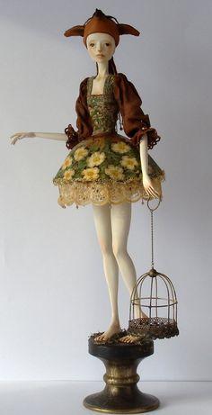 by Vilma Goriunoviene