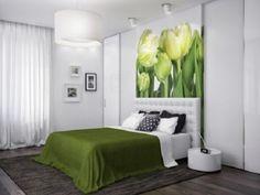 8 Grey And Green Bedroom Design Ideas nice grey and green bedroom design ideas Green White Nature Bedroom Interior Design Ideas. Green And White Bedroom, Modern Bedroom Decor, Small Bedroom Decor, Latest Bedroom Design, Bedroom Green, Bedroom Interior, Simple Bedroom, Green Bedroom Design, Modern Bedroom