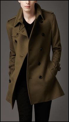 60 Exclusive Mens Winter Fashion Ideas - Page 2 of 3 - Fashion 2016