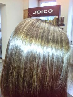 Very nice shades Joico color!
