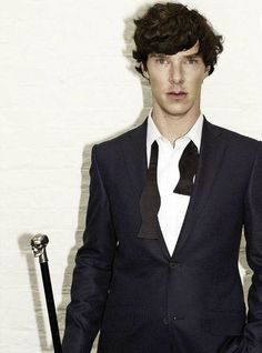 베네딕트 컴버배치 (Benedict Cumberbatch)_Grazia France :: Benediction