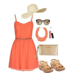 #Summer Festival Style #baretraps