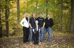 BLUEBERRY FARM  - Vranckx family near Lake Erie!