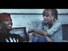B.o.B - Both of Us ft. Taylor Swift - OK so I really like this song, but I'm mixed on the video. Can't figure out what's going on with Tay Tay and BOB in this video... how are they connected?