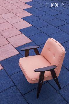 #chierowski 366 redesigned by LEKKA furniture