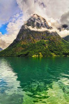 Stryn,Norway
