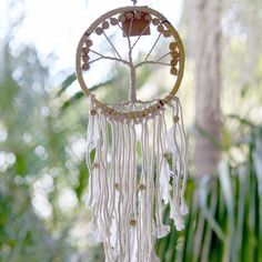 Dream catchers coming soon!