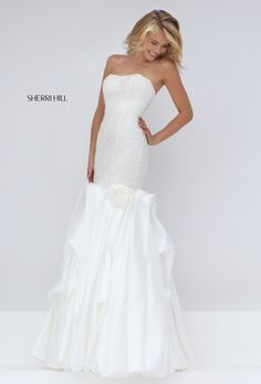 Sherri Hill Prom 2016 Style #32360