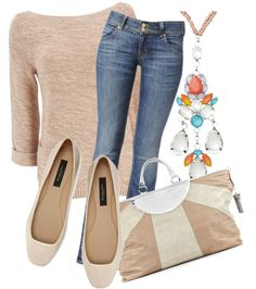 Love the look by kswirsding on Polyvore