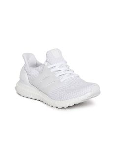 89a52359542f Running shoes that scores high both on functionality and style quotient.  White running shoes