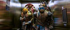 Estrenos de cine de la Semana en España 17 de Octubre – Tortugas Ninja
