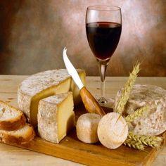 Mejor aceite, queso y vino