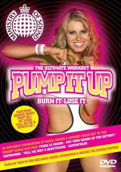 Pump It Up-Burn It Lose It
