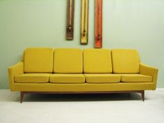 60's swoon via oh so lovely vintage