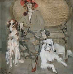 Картины маслом украинского художника Mykhailo Guida