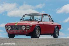 1970 Lancia Fulvia HF 'Fanalone' • Petrolicious