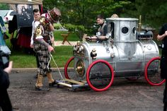 steampunk worlds fair - Google Search