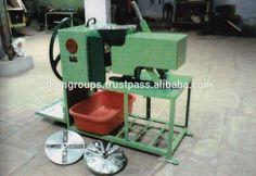 Portable Slicer Coconut Machine