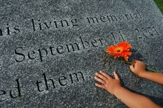 Remembering September 11th - September 11 Memorial project on Geni