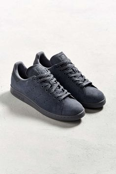 4340759e5c54 adidas Suede Stan Smith Sneaker - Urban Outfitters Stan Smith Sneakers