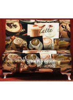 Latte Cafe Sedir http://www.senamasasandalye.com/cafe-sedir
