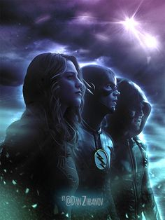 Supergirl, Flash and Arrow Marvel Dc, Supergirl Tv, Supergirl And Flash, Flash Drawing, Flash Characters, Flash Wallpaper, Superhero Shows, The Flash Grant Gustin, Avengers