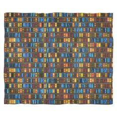 """Wouldn't it be great to curl up with a good book, with our book pillows and this throw over you on a cold winter day? Or a perfect gift for you favorite book lover. 60"""" x 50"""" Blanket/Throw Ultra plush"""