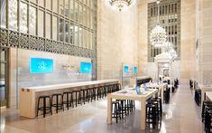 apple store grand central - Google Search
