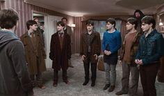 Harry Potter Serisi Hakkında Az Bilinenler - Ekşi Şeyler