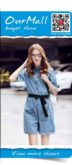 cute blue jumpsuit for spring  #jumpsuit #casualjumpsuit #elegantjumpsuit #sexyjumpsuit #jumpsuitforwomen #jumpsuitforgirls #fashionjumpsuit #femininojumpsuit