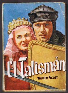 El talisman (portada)