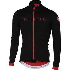 Castelli Men's Fondo FZ Jersey