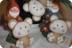Resultado de imagem para bonecas de pano by eliiartesanatos