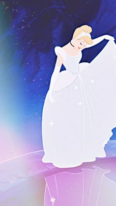 Cinderella sparkles and is the most glittering princess ✨ disney золушка, д Walt Disney, Cinderella Disney, Disney Magic, Disney Art, Disney Cruise, Disney And More, Disney Love, Disney And Dreamworks, Disney Pixar