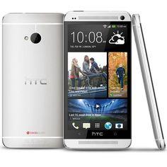 HTC One. Catalogado como el mejor SmartPhone del mundo !