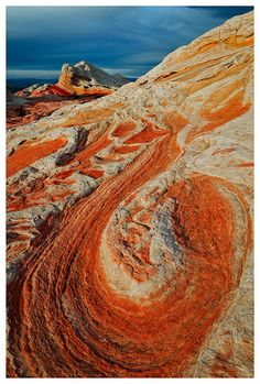 "Area 52 by Joseph Rossbach ""I battled deep sand, razor sharp rocks and reptilian shape shifters to get to this little know government base deep in the red rock desert of the American Southwest""  josephrossbach.com"