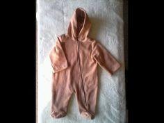 moldes enteritos bebes - Buscar con Google Google, Youtube, Fashion, Sewing, Clothing Patterns, Moda, Fashion Styles, Fasion, Fashion Illustrations