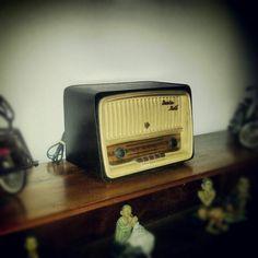 Clasic radio #70's #bandung #indonesia #instaindonesia