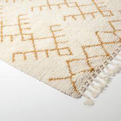 VEELKLEURIG WOLLEN TAPIJT - Tapijten - Decoratie   Zara Home Holland