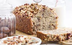 Bananen-Schoko-Bort The First Banana Bread in Wonderland Kouign Amann, Sweet Bakery, Sweet Bread, No Bake Cake, Love Food, Sweet Recipes, Banana Bread, Sweet Tooth, Dessert Recipes