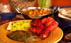 Groupon - Indian Food for Dinner at Maurya Indian Cuisine (Up to 52% Off). Two Options Available.. Groupon deal price: $15.00