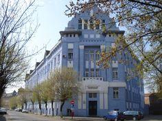 Locatia conferintei:  Aula Magna a Universității Petru Maior   Adresa:  UPM Aula Magna  str Nicolae Iorga, nr.1, Târgu-Mureş