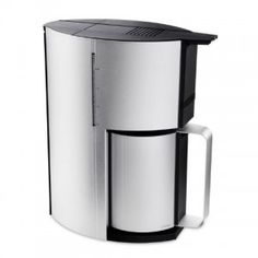 Jacob Jensen Electric Coffee Maker