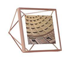 Umbra Prisma Picture Frame, 4 by 4-Inch, Copper Umbra http://smile.amazon.com/dp/B010XGBF0E/ref=cm_sw_r_pi_dp_9Ih-wb0GMSKCA