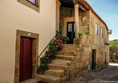 Aldeias Históricas de Portugal | Historical Villages of Portugal - Castelo Mendo to read more go to Enjoy Portugal website www.enjoyportugal.eu/historical-villages.html