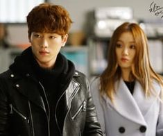 Image uploaded by Find images and videos about kdrama, lee sung kyung and seo kang joon on We Heart It - the app to get lost in what you love. Asian Actors, Korean Actresses, Korean Actors, Korean Dramas, Cheese In The Trap Kdrama, Cinderella And Four Knights, Seung Hwan, Lee Sung Kyung, Weightlifting Fairy Kim Bok Joo